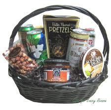 beer gift baskets toronto
