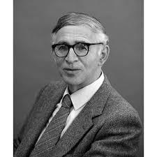 IUCr) Sir Aaron Klug OM FRS (1926–2018)