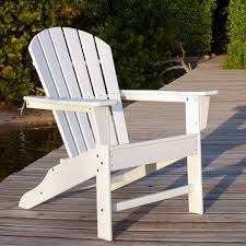 synthetic wood child adirondack chair polywood classic folding patio chairs poly resin benches anorak garden bench bright colored innovation