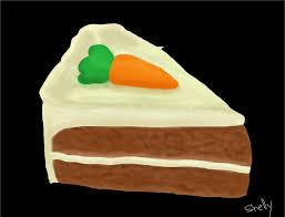 Image result for carrot cake