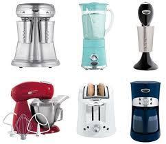 Collect this idea Smeg 50's Retro Style small home appliances (3)