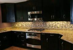 painted black kitchen cabinets before and after. Black Stained Kitchen Cabinets Creative Intended Alkamedia Painting Doors  And Drawers Painted Spraying Cabinet Gel Stain Painted Black Kitchen Cabinets Before And After R