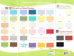 Nexa Auto Color Chart Edge Chem Color Glow Paint Plus