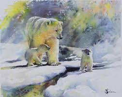 lian quan zhen watercolor google search
