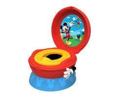 the first years mickey mouse magical sounds potty system ca