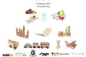 best wooden toys 2017