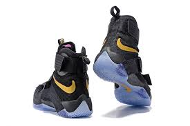 lebron shoes 10. good curry one low black yellow sneakers on lebron soldier 10 nike shoes