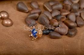 <b>Брелоки синие</b> - купить в Перми по выгодной цене