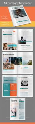 Company Newsletter Template Free Awesome Company Newsletter Template Pikpaknews Responsive Newsletter 14
