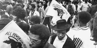 Black Panther Party s legacy of Black Power endures