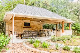 pool house kitchen. With A Kitchen That Is Attached To The House. Pool Houses Are Also Popular Request. When Paired Swimming Pool, It Creates An Outdoor Paradise House
