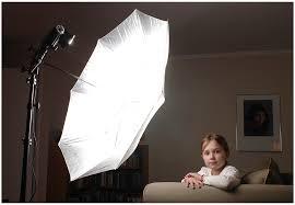 Using Umbrella Lighting For Photography