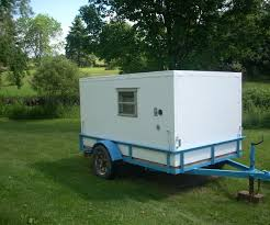 Camper Trailer Kitchen Designs Home Built Camper Plansbuilthome Plans Ideas Picture
