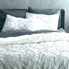 white textured duvet covers king cover nz