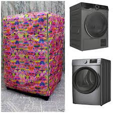 Vải dù xịn không nổ vỏ] Áo Trùm Máy Giặt Cửa Trước Cửa trùm được cho Máy  giặt Beko Inverter 9 kg