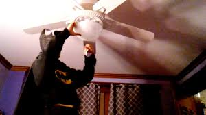Light To Ceiling Fan How To Add A Light To A Non Lighted Ceiling Fan Diy
