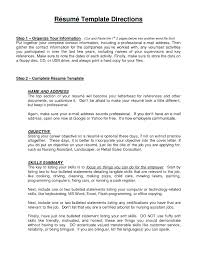 Fancy Free Dental Hygiene Resume Templates Picture Collection