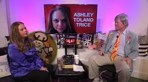The Uncle Henry Show - Lagniappe's Ashley Trice on the Uncle Henry Internet  Show | Facebook
