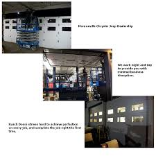 Garage Door Installation - Pittsburgh PA