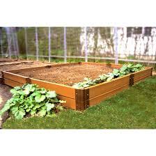 Wooden Raised Garden Beds Perth