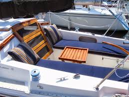 17 best images about cat 22 nautical gifts storage catalina 22 cockpit storage google search
