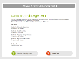 Word Test 3 Navy Asvab Test Prep Practice Tests Get Info Jobtestprep