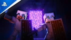 Minecraft - Nether Update Trailer