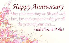 Marriage Anniversary Quotes Impressive Wedding Anniversary Quotes WeNeedFun