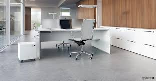 Outstanding White Desks White Office Desks White Long Desks Throughout Long  White Desk Popular