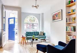Interior furniture layout narrow living Rectangular Interior Design Ideas Parlor Layout Barker Freeman Curiousmindclub Best Pro Tips On How To Arrange Furniture In Brownstone Brownstoner