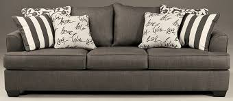 Decor Marvelous Grey Fabric Ashley Furniture Replacement Cushions
