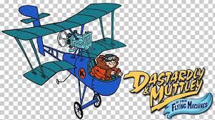 dastardly muttley stop that pigeon