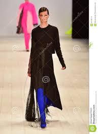 Fashion Design Studio Sydney Ipsen Fashion Show Editorial Stock Image Image Of Garment