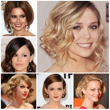 Hairstyle 2016 Ladies trendy celebrity hairstyles fade haircut 8455 by stevesalt.us