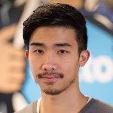 desmondyeung (Desmond Yeung) · GitHub