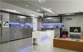 kitchen mood lighting. SMART KITCHEN Kitchen Mood Lighting C