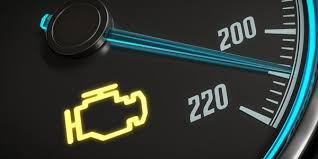 Why is my check engine light on? 5 reasons why engine light is on.
