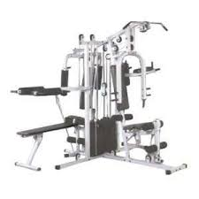 multisports mgvs home gym