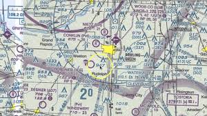 Sectional Aeronautical Chart 3 Vfr Sectional Chart Symbols You Should Know