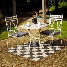moroccan patio furniture. Marrakech 2 Seater Garden Bistro Set Moroccan Patio Furniture