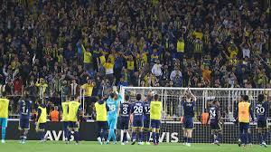 Kasımpaşa ve Gençlerbirliği maçları için Futbol Ağırlama Paketleri satışta  - Fenerbahçe Spor Kulübü