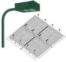 tennis court lighting jpg athletic field lighting products football field tennis court baseball field lights commercial parking lot lighting online