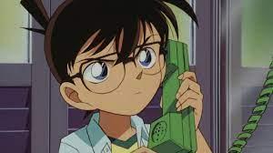 Detective Conan Movie 02: The Fourteenth Target (1998) 720p - Thuyết Minh