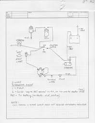 Sc 1 st the cj2a page image number 50 of 12 volt alternator wiring diagram