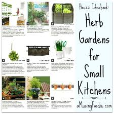 Small Picture Kitchen Herb Garden Ideas Garden Design Garden Design With