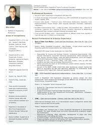 Financial Consultant Resume Oracle Financial Consultant Resumes ...