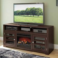 electric fireplace tv stand espresso new invention electric fireplace tv stand micehayesphotos com