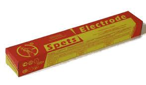 Сварочные <b>электроды Спецэлектрод АНО</b>-<b>21</b> (1кг) d2,5