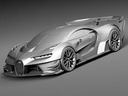 2018 bugatti chiron white. fine white 11 bugatti chiron race car 2017 royaltyfree 3d model  preview no and 2018 bugatti chiron white d