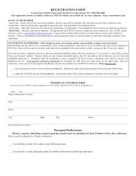 Download Registration Form Template Registration Form Template Httpwebdesign24 8